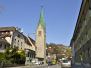 Austria: Kościoły w Tyrolu