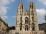 Belgia: Katedra w Brukseli