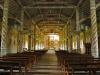 Niezwykła uroda kościoła w San Javier