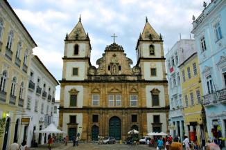 San Salvador 0972