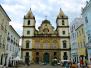 Brazylia – Kościół Św. Franciszka w Salvador da Bahia