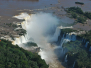 Brazylia – Wodospady Iguazu