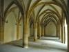 Krużganki klasztoru Minorytów