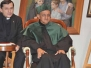 Doktorat Honoris Causa KUL dla Generała Salezjanów