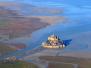 Francja – Opactwo Mont Saint Michel