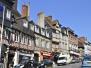 Lisieux – miasto Św. Teresy od Dzieciątka Jezus