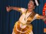 Indie – Tańce ze stanu Kerala