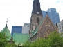 Kanada – Spacer po chrześcijańskim Montrealu