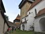 Rumunia – Warowny kościół w Viscri