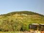 Izrael – Góra Tabor