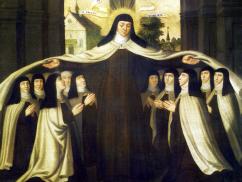 Hiszpańskie miasta Avila i Alba de Tormes uczciły św. Teresę od Jezusa. Tysiące osób wzięły udział w tradycyjnej procesji z figurą Świętej.