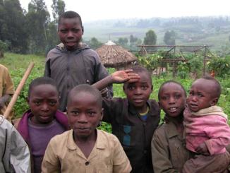 Mpinga to pierwsza misyjna placówka w Burundii, którą w przed czterdziestu laty objęli karmelici bosi z Polski.