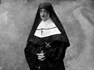 """Hiszpańska zakonnica, nazywana popularnie """"Bożą pielęgniarką"""" została ogłoszona błogosławioną. S. Maria Catalina Irigoyen Echegaray należała do zgromadzenia Służebnic Maryi i zasłynęła z wielkiego oddania chorym."""