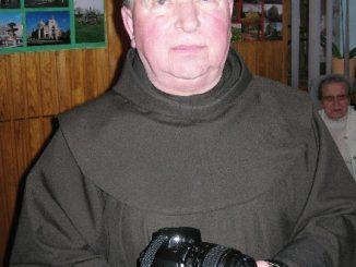 26 października zmarł w Radecznicy br. Zdzisław Siedlecki.
