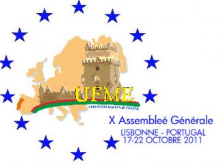 """W dniach od 17-22 X 2011 odbyło się w Lizbonie i Fatimie (Portugalia) X Zgromadzenie Generalne Unii Braci Mniejszych Europy (UFME – Unio Fratrum Minorum <a class=""""mh-excerpt-more"""" href=""""https://www.zyciezakonne.pl/wiadomosci/swiat/bracia-mniejsi-x-zgromadzenie-generalne-ufme-10502/"""" title=""""Bracia Mniejsi: X Zgromadzenie Generalne UFME"""">[...]</a>"""