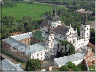 27 października 2011 roku, na XXXVIII Konferencji Episkopatu Kościoła Rzymskokatolickiego Ukrainy zadecydowali, by dotychczasowe diecezjalne sanktuarium w Berdyczowie (obwód żytomierski) ogłosić ogólnoukraińskim sanktuarium narodowym.