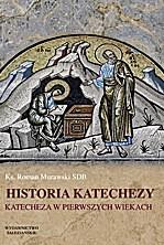 W Wydawnictwie Salezjańskim ukazała się moja książka pt. Historia katechezy. Katecheza w pierwszych wiekach.Jak powstała ta książka?