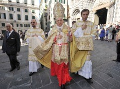 Matkę Bożą jako wzór postawy czuwania, której potrzebę przypomina rozpoczęty właśnie okres liturgiczny, wskazuje księżom w orędziu na Adwent prefekt Kongregacji ds. Duchowieństwa.
