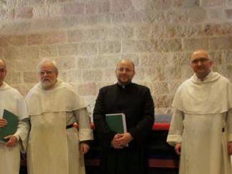 W sobotę, 19 listopada, w École Biblique et Archéologique Française w Jerozolimie obyła się publiczna obrona pracy doktorskiej ks. Krzysztofa Napory SCJ.