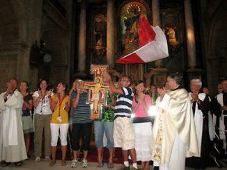 EuroFraMe – skrót Europejskich Mityngów Franciszkańskich. Wymyślili go młodzi Europejczycy bliscy duchowości franciszkańskiej, inspirowanej przez świętych z Asyżu Franciszka i Klarę.