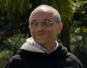 Генеральный магистр Ордена Проповедников о. Брюно Кадоре