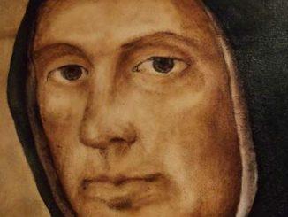 W niecodzienny sposób – ufundowaniem portretu świętego Tomasza z Akwinu – uczcił swojego patrona dominikański Instytut Tomistyczny na warszawskim Służewie.