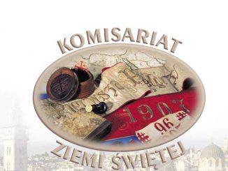 """W Jerozolimie rozpoczął się III Światowy Kongres Komisarzy Ziemi Świętej. Są oni odpowiedzialni za duchowe i materialne wsparcie franciszkanów i ich dzieł w ojczyźnie Pana <a class=""""mh-excerpt-more"""" href=""""http://www.zyciezakonne.pl/wiadomosci/swiat/jerozolima-kongres-franciszkanskich-komisarzy-ziemi-swietej-13279/"""" title=""""Jerozolima: kongres franciszkańskich komisarzy Ziemi Świętej"""">[...]</a>"""