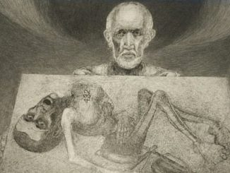 """Już wkrótce CANAL+ wyemituje film """"The Labyrinth"""" o byłym więźniu KL Auschwitz Marianie Kołodzieju i jego ekspozycji rysunków na temat gehenny obozowej, która znajduje się <a class=""""mh-excerpt-more"""" href=""""http://www.zyciezakonne.pl/wiadomosci/kraj/dzielo-z-franciszkanskiego-centrum-w-harmezach-w-canal-14084/"""" title=""""Dzieło z franciszkańskiego Centrum w Harmężach w CANAL+"""">[...]</a>"""