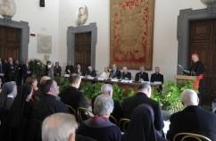 """Wkład społeczny zakonów przez ostatnie półtora wieku we Włoszech to rzeczywistość historyczna, której nie uwzględnia się w dostatecznym stopniu. Przypomniał dziś o tym watykański sekretarz <a class=""""mh-excerpt-more"""" href=""""https://www.zyciezakonne.pl/wiadomosci/swiat/wlochy-wklad-spoleczny-zakonow-14014/"""" title=""""Włochy: wkład społeczny zakonów"""">[...]</a>"""