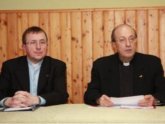 W dniach 23-26 lutego 2012 r. odbyło się Zgromadzenie Regionalne Towarzystwa Świętego Pawła w Polsce. Przewodniczył mu nowy przełożony regionalny – ks. Bogusław Zeman.