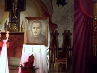 Piąta niedziela Wielkiego Postu we franciszkańskiej parafii Niepokalanego Poczęcia NMP w Skarżysku-Kamiennej była naznaczona duchową obecnością wielkiego miłośnika Chrystusa i Kościoła – bł. Jerzego Matulewicza.