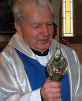 """W godzinach porannych w dniu 30 marca 2012 roku, osiągnąwszy wiek 85 lat, odszedł do chwały Pana pallotyn śp. ks. Fabian Zygfryd Zawacki SAC (*1927 <a class=""""mh-excerpt-more"""" href=""""https://www.zyciezakonne.pl/wiadomosci/kraj/14893-14893/"""" title=""""Pożegnania: ks. Fabian Zygfryd Zawacki SAC"""">[...]</a>"""