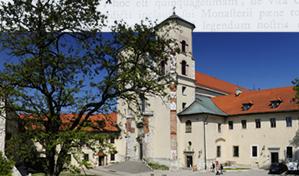 """Benedyktyński Instytut Kultury """"Chronić dobro"""" działający przy Opactwie Benedyktynów w Tyńcu już po raz kolejny organizuje """"Benedyktyńskie Lato Muzyczne""""."""