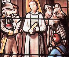 """W Coutance na północnym zachodzie Francji odbędzie się 29 kwietnia beatyfikacja o. Pierre-Adrien Toulorge'a, norbertanina. W 1793 r. francuscy rewolucjoniści zgilotynowali go w tym normandzkim <a class=""""mh-excerpt-more"""" href=""""https://www.zyciezakonne.pl/wiadomosci/swiat/beatyfikacja-meczennika-gilotyny-w-rewolucyjnej-francji-15746/"""" title=""""Beatyfikacja męczennika gilotyny w rewolucyjnej Francji"""">[...]</a>"""