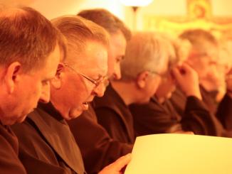 30 kwietnia rozpoczęła się w poznańskim klasztorze Kapituła Prowincjalna 2012. Jest to wydarzenie o wielkiej randze dla życia Prowincji św. Franciszka z Asyżu w Poznaniu.