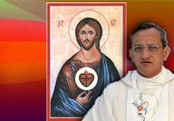 """W piątek, 15 czerwca, przewodnicząc uroczystościom pogrzebowym ks. Silvio Gallego, Przełożony Generalny wygłosił w ramach homilii krótką i zwięzłą katechezę na temat kultu Najświętszego Serca <a class=""""mh-excerpt-more"""" href=""""https://www.zyciezakonne.pl/wiadomosci/swiat/salezjanie-najswietsze-serce-ludzka-i-boska-milosc-jezusa-17221/"""" title=""""Salezjanie: Najświętsze Serce – ludzka i boska miłość Jezusa"""">[...]</a>"""