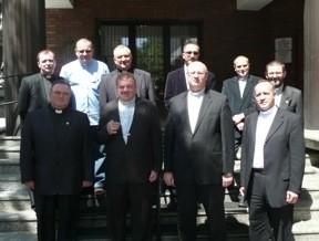 """W czwartek 28 czerwca odbyło się 839 spotkanie Rady Prowincjalnej, podczas której prowincjał i Radcy składali sprawozdania z minionej kadencji 2009–2012 i przekazywali zadania następcom <a class=""""mh-excerpt-more"""" href=""""https://www.zyciezakonne.pl/wiadomosci/kraj/orionisci-839-spotkanie-rady-prownicjalnej-17516/"""" title=""""Orioniści: 839 spotkanie Rady Prownicjalnej"""">[...]</a>"""