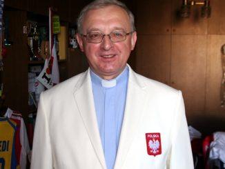 Rozpoczęły się Letnie Igrzyska Olimpijskie w Londynie. W polskiej ekipie, która wyruszyła na tę olimpiadę, znalazł się również kapelan. Jest nim salezjanin ks. Edward Pleń.