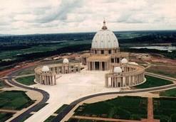 Uroczystość Wniebowzięcia Najświętszej Maryi Panny jest jedną z ważniejszych uroczystości celebrowanych w bazylice poświęconej Matce Bożej Pokoju.
