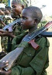 """Coraz więcej kongijskich dzieci siłą wcielanych jest w szeregi rebeliantów. Informują o tym organizacje humanitarne pracujące w regionie Północnego Kiwu, gdzie na początku roku wybuchł <a class=""""mh-excerpt-more"""" href=""""http://www.zyciezakonne.pl/wiadomosci/swiat/rdc-kongo-problem-dzieci-zolnierzy-19724/"""" title=""""RDC Kongo: Problem dzieci-żołnierzy"""">[...]</a>"""
