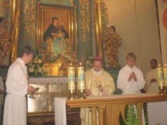 Liturgiczne wspomnienie Ofiarowania Najświętszej Maryi Panny w świątyni Jerozolimskiej 21 listopada jest Świętem Patronalnym Zgromadzenia Panien Ofiarowania NMP, popularnie zwanym Zgromadzeniem Sióstr Prezentek.
