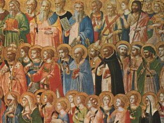 """Świętość, pełnia życia chrześcijańskiego nie polega na dokonywaniu niezwykłych przedsięwzięć, lecz na zjednoczeniu z Chrystusem, na przeżywaniu Jego tajemnic, na czynieniu naszymi Jego postaw, myśli, <a class=""""mh-excerpt-more"""" href=""""https://www.zyciezakonne.pl/wiadomosci/kraj/nie-bojmy-sie-swietosci-23290/"""" title=""""Nie bójmy się świętości"""">[...]</a>"""
