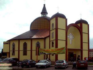 We wspomnienie liturgiczne Pierwszych Męczenników Polski, dekretem Biskupa Stefana Regmunta, podniesiono międzyrzecki kościół parafialny pod wezwaniem tych świętych do rangi sanktuarium.