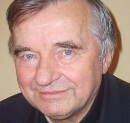 W czwartek 22 listopada 2012 rokuw domu Zgromadzenia Księży Misjonarzy wKrakowie na Kleparzu odszedł do wiecznościŚ † PKS. TADEUSZ SALWA CM.