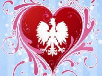 """""""Kocham Cię Polsko!"""" – takie hasło dla zabawy karnawałowej wybrali studenci z Dominikańskiego Duszpasterstwa Akademickiego """"Studnia"""" na warszawskim Służewie."""