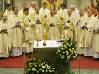 W niedzielę, 20 stycznia 2013 roku wEitorf (delegatura niemiecko-austriacka) odbyły się uroczystości zakończenia Roku Jubileuszowego zokazji 100. rocznicy śmierci Błogosławionego ks. Bronisława Markiewicza.