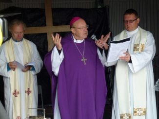 W dniach 23-24 lutego w Jidabyne w Australia, Nowa Południowa Walia, odbył się Festiwal Kościuszkowski.