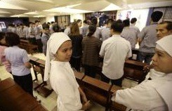 Konferencja Wyższych Przełożonych Zakonnych na Filipinach (AMRSP) dała wyraz dezaprobaty i frustracji skutkami trzyletnich rządów prezydenta Benigno Aquino.