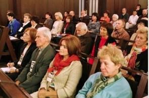"""14. Ogólnopolski Kongres Grup Modlitewnych Ojca Pioodbył się w dniach 26-29 września na Jasnej Górze. Na jasnogórskie spotkanie pod hasłem """"Pan mój i Bóg mój"""" <a class=""""mh-excerpt-more"""" href=""""http://www.zyciezakonne.pl/wiadomosci/kraj/jasna-gora-kongres-czcicieli-sw-ojca-pio-34075/"""" title=""""Jasna Góra: Kongres czcicieli św. Ojca Pio"""">[...]</a>"""