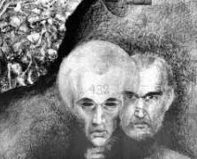 """Monumentalne dzieło """"Klisze pamięci. Labirynty"""" wybitnego artysty Mariana Kołodzieja od października będzie można oglądać w Centrum św. Maksymiliana w Harmężach k. Oświęcimia w nowej odsłonie. <a class=""""mh-excerpt-more"""" href=""""http://www.zyciezakonne.pl/wiadomosci/kraj/ocalic-historie-i-pamiec-34063/"""" title=""""Ocalić historię i pamięć"""">[...]</a>"""